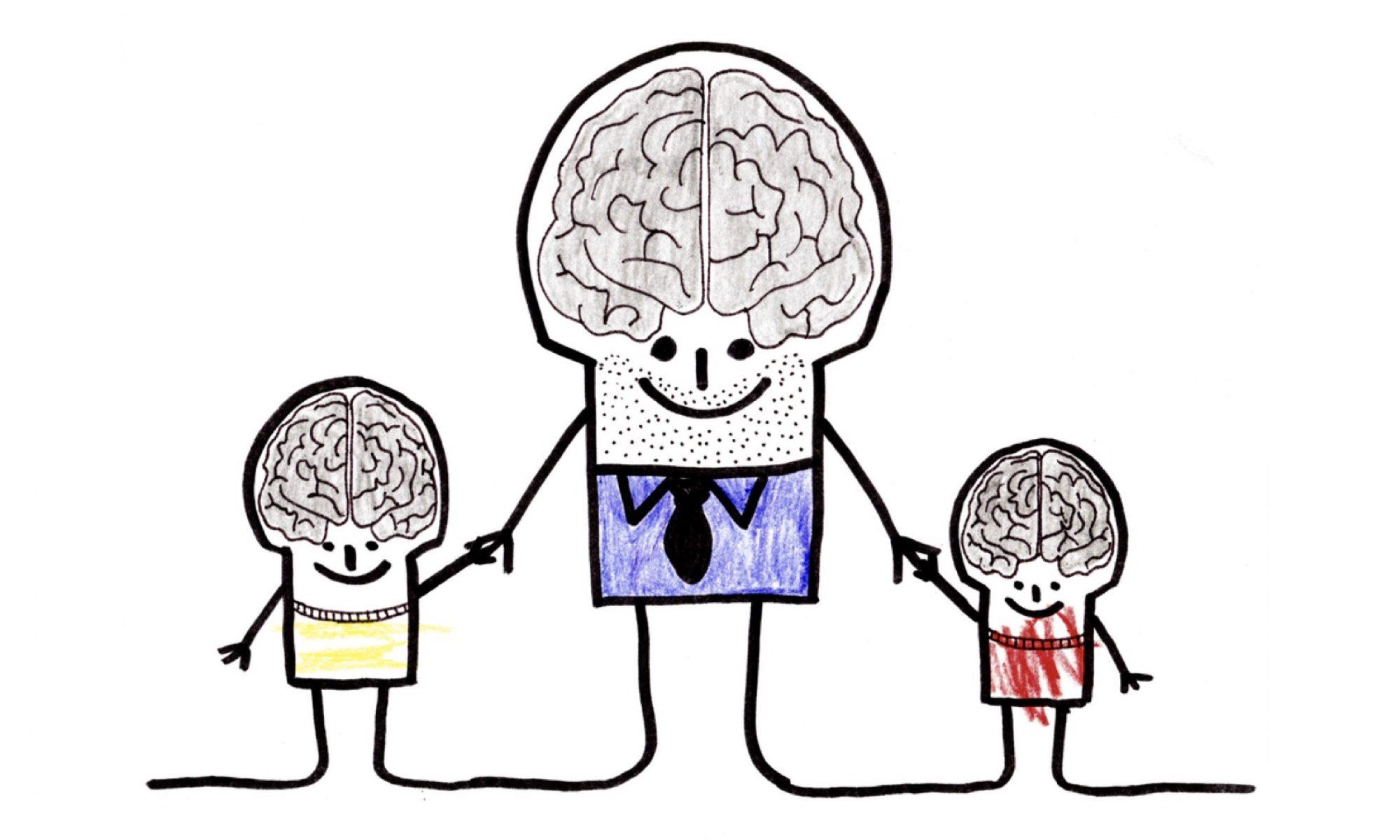 Daddy Brain